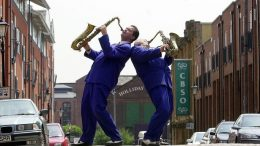 Birmingham Jazz and Blues Festival celebrates its 33rd anniversary this year