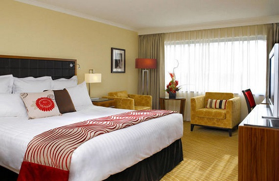 Places to stay in Birmingham