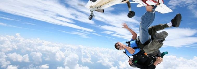 Skydiving Birmingham Alabama