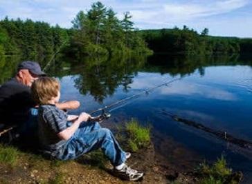 UK Fishing Clubs and Angling Societies