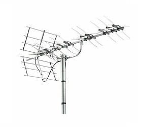 TV Aerial Fitters