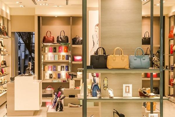 Shopping & Fashion in Birmingham